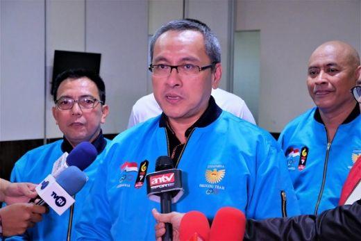 Tim Polo Indonesia Diharapkan Sumbang Emas Petama