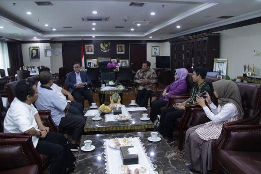 Zulkifli Hasan: Harus Ada Percepatan Pembangunan SDM