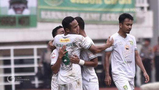 Persebaya Siapkan Pemain U-20 Lawan Persipura
