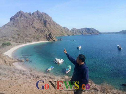 Tumbuh 24 Persen di 2017, Kemenpar Siap Songsong Pariwisata di 2018