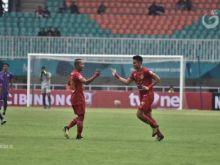Kalteng Putra FC Berambisi Raih Gelar Juara