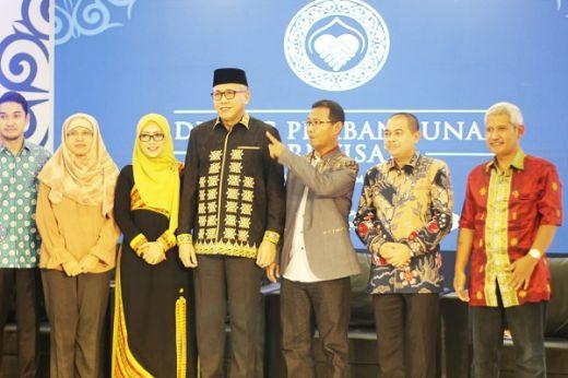 Pemprov Aceh Belajar Bangun Sektor Wisata dari Banyuwangi, Lombok dan Bali