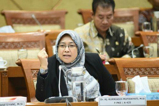 Mufida: Angka Kematian Ibu dan Perceraian Pekerja Migran Memprihatinkan