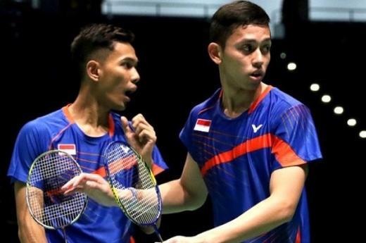 Pebulutangkis Indonesia Akan Turun di Tiga Turnamen