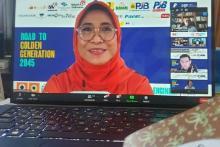 Semangat Hari Ibu 2020, FPI-PII Siap Dorong Kemajuan Bangsa