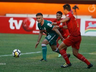 Sriwijaya FC Berminat Datangkan Christian Gonzales