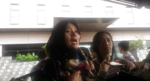 Keluarga Korban Lion Air PK-LQP Protes Diusir dari Hotel