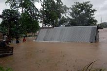 Update Korban Bencana Sulsel: Ribuan Warga Mengungsi, 9 Meninggal dan 7 Orang Masih Hilang