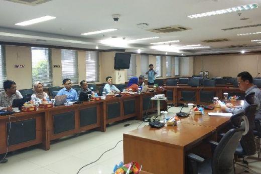 Dinamika Persoalan Berkembang Cepat, Komite II Gelar Seleksi Calon Staf Ahli