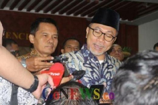 Mangkir dari Panggilan KPK, Pengamat Nilai Ketum PAN Bebani Partai dengan Persoalan Hukum