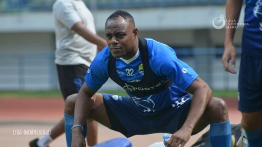Victor Igbonefo Kembali, Angin Segar Persib