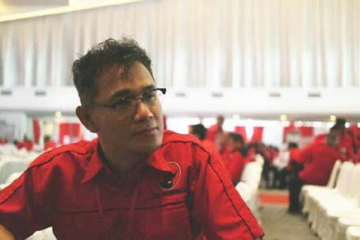 Gagal jadi Anggota DPR, Budiman Sudjatmiko Kebagian jadi Komisaris PTPN V Riau