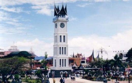 Arab Saudi Tertarik Kembangkan Wisata Syariah di Sumatra