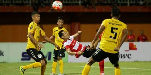 Kick-off 8 Besar Piala Presiden Alami Revisi, Panitia Gelar Emergency Meeting