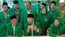 Deklarasi Roemah Joeang Dilarang, Ketua Umum PPP Duga Karena Kader DIY Militan Dukung 02