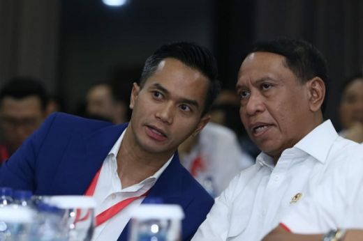 PB PRSI Fokus Pelatnas Olimpiade Dan PON Papua
