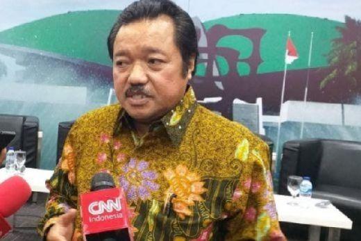 Jelang Musda Golkar Riau, Idris Laena Tegaskan Terbuka pada Para Caketum Baru