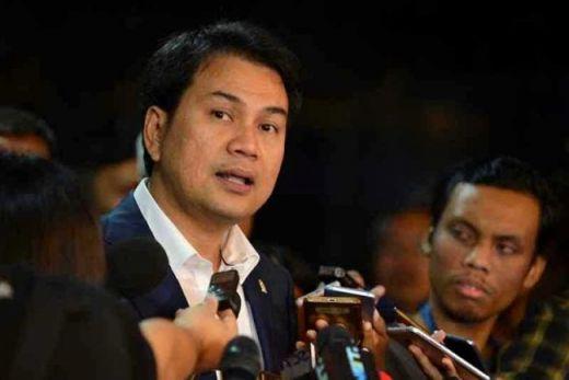 Azis Syamsudin: Kenduri Kebangsaan Jadi Perekat Warga Aceh