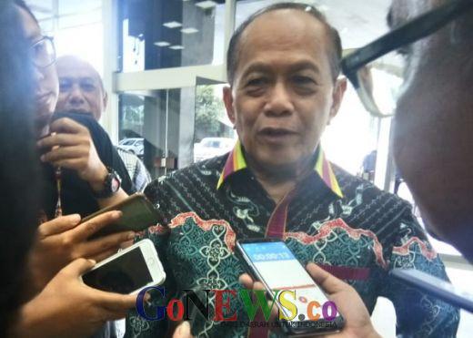 Jika Usulan Pansus dan Hak Angket Jiwasraya Tak Disetujui DPR, Demokrat Pasrah
