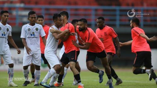 Borneo FC Batalkan Uji Coba Internasional