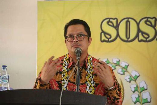MPR: Masyarakat Arus Bawah Terbiasa Memilih Pemimpin atas Dasar Wani Piro
