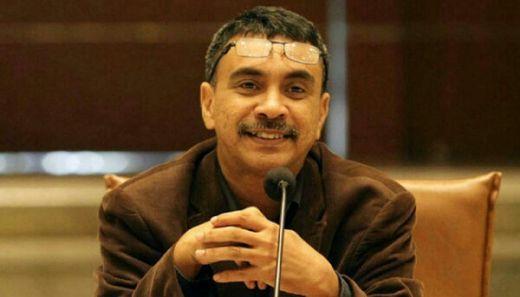Pendiri AJI Ahmad Taufik Tutup Usia
