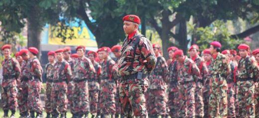 Hari Ini, Ratusan Pasukan Elit Muhammadiyah Akan Geruduk KPK, Kenapa...?