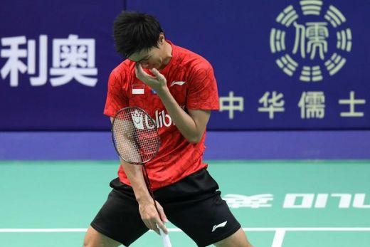 Dihentikan Jepang, Indonesia Finis Sebagai Semifinalis