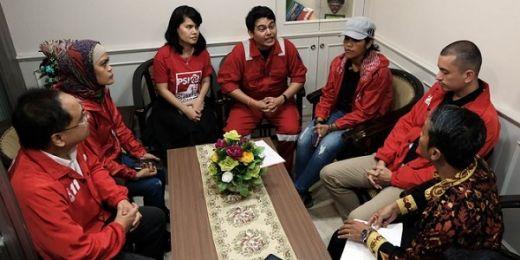 Tak Bisa Ikut Pemilu di 49 Daerah, PSI Pasrah