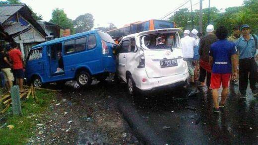 Komisi V DPR RI: Kecelakaan Puncak Bukan Murni Salah Supir, Tapi Bagian dari Kegagalan Menhub dalam Pengawasan
