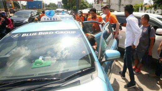 Kisruh Liga Gojek-Traveloka, Borneo FC: Tak Ada Bus, Taksi pun Jadi