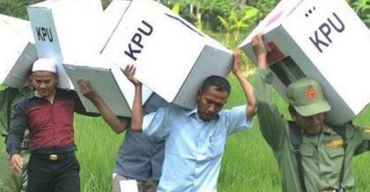 Sesak Napas Usai Kawal Pemilu, Anggota KPPS di Bogor Meninggal Dunia