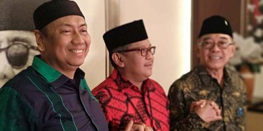 Kapitra Ampera Janji Pulangkan Habib Rizieq Jika Jokowi Menang, Benarkah?