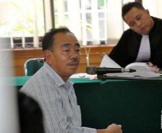 Terseret Kasus Korupsi Jalan, Mantan Bupati Bengkalis Disebut Terima Uang Siluman Rp4 Miliar