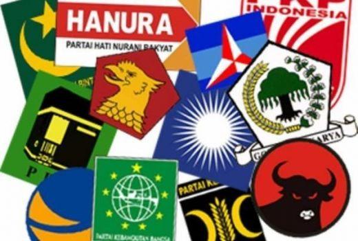 Real Count KPU Pukul 01.15 WIB, Golkar Sementara Unggul di Riau, Disusul PKS dan Gerindra