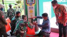 Ini 10 Titik Lokasi ATM Beras Gratis dari TNI Angkatan Darat