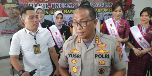 Polda Metro Jaya Akui Ciduk Aktivis Ravio Patra, Karena Dituding Sebar Ajakan Berbuat Onar