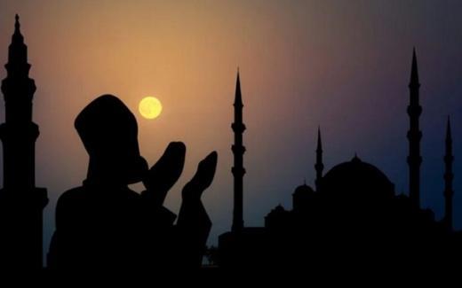 Tok...Tok... Pemerintah Tetapkan 1 Ramadan Jumat 24 April