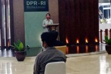 DPR Minta Baleg Tunda Pembahasan Klaster Ketenagakerjaan RUU Omnibus Law Ciptaker