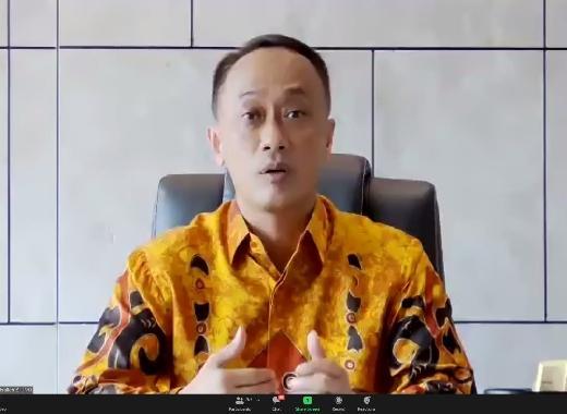 Indonesia Luas, Kemendagri Gelar Acara Dukcapil Mendengar