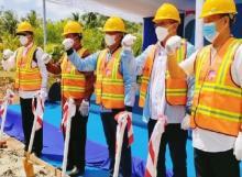 Penuhi Kebutuhan Internet Desa, Kominfo Bangun BTS 4G di Kepri