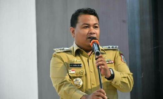 Walkot Tanjungbalai dan Penyidik KPK Jadi Tersangka!