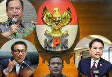 Desak Tuntaskan Dugaan Keterlibatan Azis Syamsudin, IPW: Jangan Sampai Kasus Ini Hilang Seperti Herman Herry