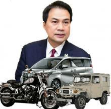 Terseret Kasus Suap Penyidik KPK, Harta Wakil Ketua DPR Azis Syamsuddin Senilai Rp96 M