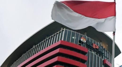 Pesan ke Tito, Kata DPR, Sebaiknya Polri Ambil Alih Tugas KPK