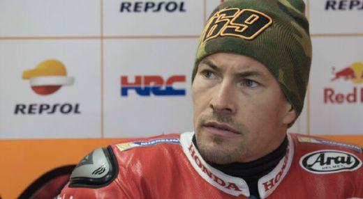 Mantan Juara Dunia MotoGP Nicky Hayden Meninggal Usai Kecelakaan