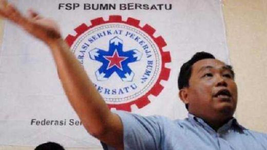 Arief Poyuono: Mantan CEO Pertamina Lagi NafsuJadi Menteri BUMN