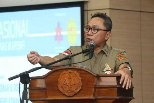 Ketua MPR: Negara Maju Berbanding Lurus Dengan Kualitas Pendidikan Yang Baik
