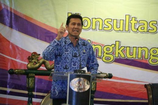 Menteri Asman: Usut Tuntas Hoax Penerimaan CPNS 2018