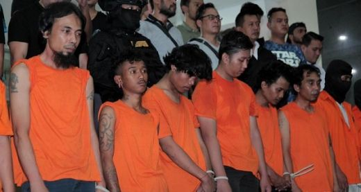 Kapolri Kembali Tegaskan, Perusuh 22 Mei Berbeda dengan Massa Aksi Damai